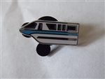 Disney Trading Pin Tiny Kingdom Series 3 Monorail