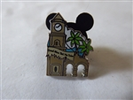 Disney Trading Pin Tiny Kingdom Series 3 Pirates Of The Caribbean