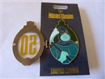 Disney Trading Pin WDI D23 HAUNTED MANSION 50TH  Executioner
