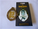 Disney Trading Pin WDI D23 HAUNTED MANSION 50TH THE BRIDE