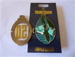 Disney Trading Pin WDI D23 HAUNTED MANSION 50TH  DUELING LEFT