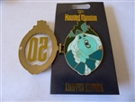 Disney Trading Pin WDI D23 HAUNTED MANSION 50TH  Opera Singer