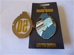 Disney Trading Pin WDI D23 HAUNTED MANSION 50TH  Organ Player