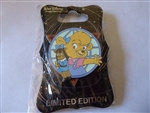 Disney Trading Pin WDI D23 TaleSpin  Molly Cunningham