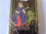 Disney Trading Pin Wdi Villains and Sidekicks Madame Medusa The Rescuer