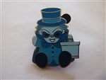 Disney Trading Pin Wishables Hatbox Ghost