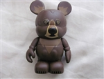 Animal Kingdom Series Brown Bear Vinylmation