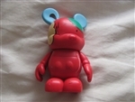 Cutesters Series Apple Vinylmation