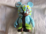 Cutesters Series Critters Vinylmation