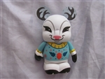 Cutesters Series Snow Day Deer Vinylmation