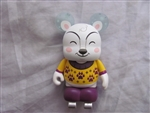 Cutesters Series Snow Day Polar Bear Vinylmation