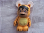 Cutesters Too Series Tiger Kid Vinylmation