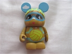 Cutesters Series Volleyball Girl  Vinylmation