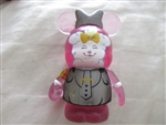 Cutesters En Vogue Series Pet Purse Clear Vinylmation