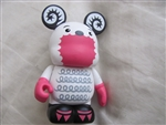 Chinese Zodiac Series Goat Vinylmation