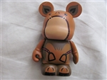 Chinese Zodiac Series Horse Vinylmation