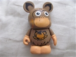 Chinese Zodiac Series Monkey Vinylmation