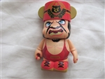 Extreme Wrestlers of Vinylmation Boris Bonebreakski