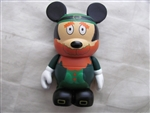 Holiday series 1 Leprechaun Vinylmation