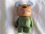 Holiday Series 2 Groundhog  Vinylmation