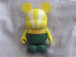 Holiday Series 3 Pot o'gold Vinylmation