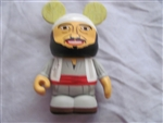 Indiana Jones Series Sallah Vinylmation
