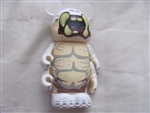 John Carter Series White Ape Vinylmation