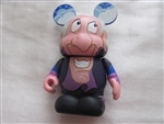 Little Mermaid Series Grimsby Vinylmation