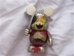 Mideval Series Knight Vinylmation