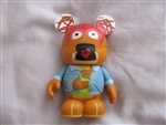 Muppets Series 2 Pepe the Prawn Vinylmation