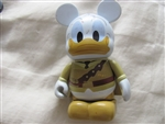 Mechanical Kingdom Series Donald Vinylmation