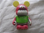 Monster's University Series Don Carlton Vinylmation