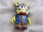 Mickey's Wild West Series Clarabelle Vinylmation