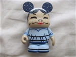 Pirates of the Caribbean Series 1 Fat Lady Vinylmation