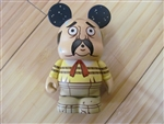 Pirates of the Caribbean Series 2 Carlos Vinylmation