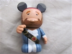Park Series 3 Pirate Auctioneer Vinylmation