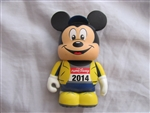 Run Disney Series 2014 Vinylmation