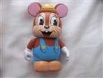 Silly Symphony Series Abner Country Cousin Vinylmation