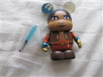 Star Wars Rebel Series Ezra Bridger Vinylmation