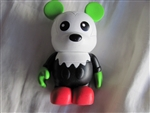 Urban Series 2 green bear Vinylmation