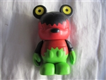 Urban Series 3 Red Gears Vinylmation