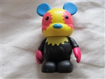 Urban Series 4 Pink Gears Vinylmation