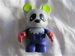 Urban Series 4 Purple Bear Vinylmation