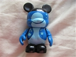 Urban Series 5 Blue Lava Lamp Vinylmation