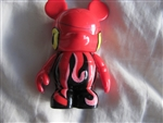 Urban Series 5 Urban Series 5 Squiddy Vinylmation