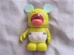 Urban Series 6 Crybaby Vinylmation