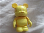Urban Series 6 two tone yellow vinylmation