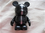 Urban Series 6 Zippers Vinylmation