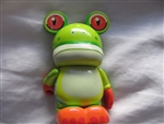 Urban Series 8 Rainforest Frog Vinylmation