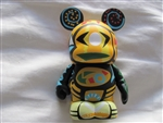 Urban Series 8 Santa Fe Vinylmation